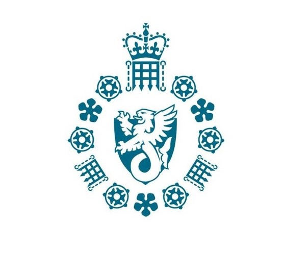 MI5 Security Service crest logo