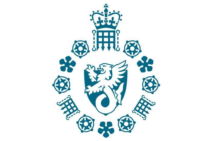 The official MI5 crest