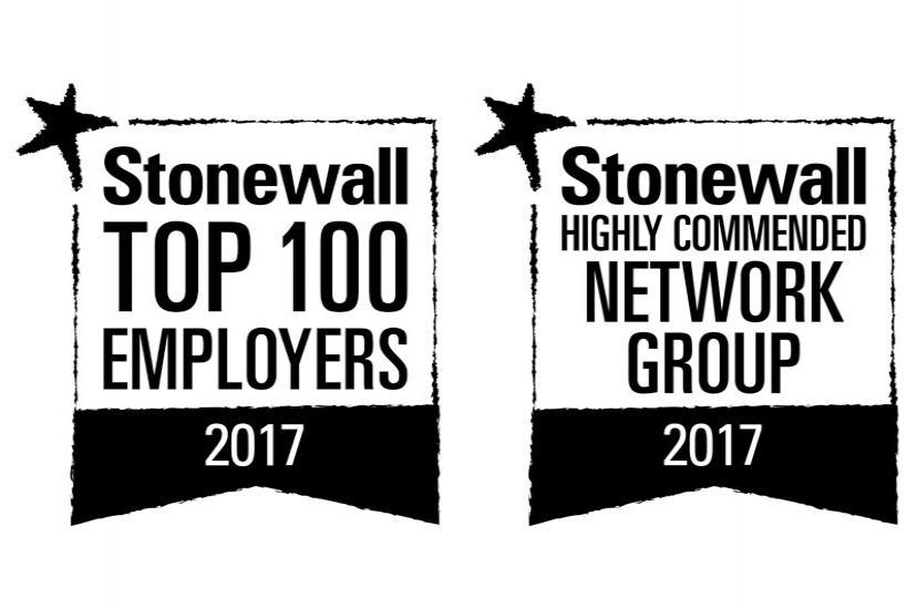 MI5 in top 10 LGBT employers