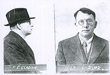 The Soviet spy Percy Glading